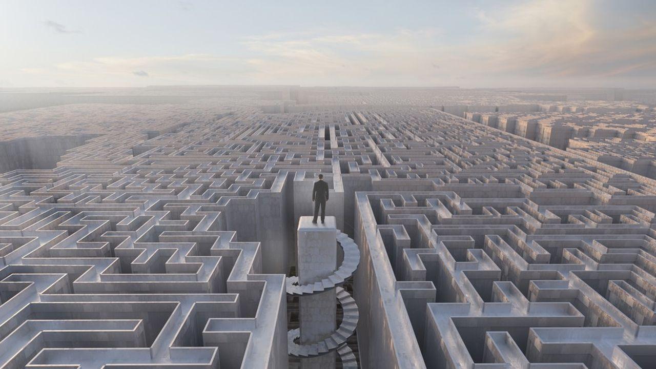 Un labyrinthe, la nouvelle appli CPF… Suivez le guide pour vous en sortir!