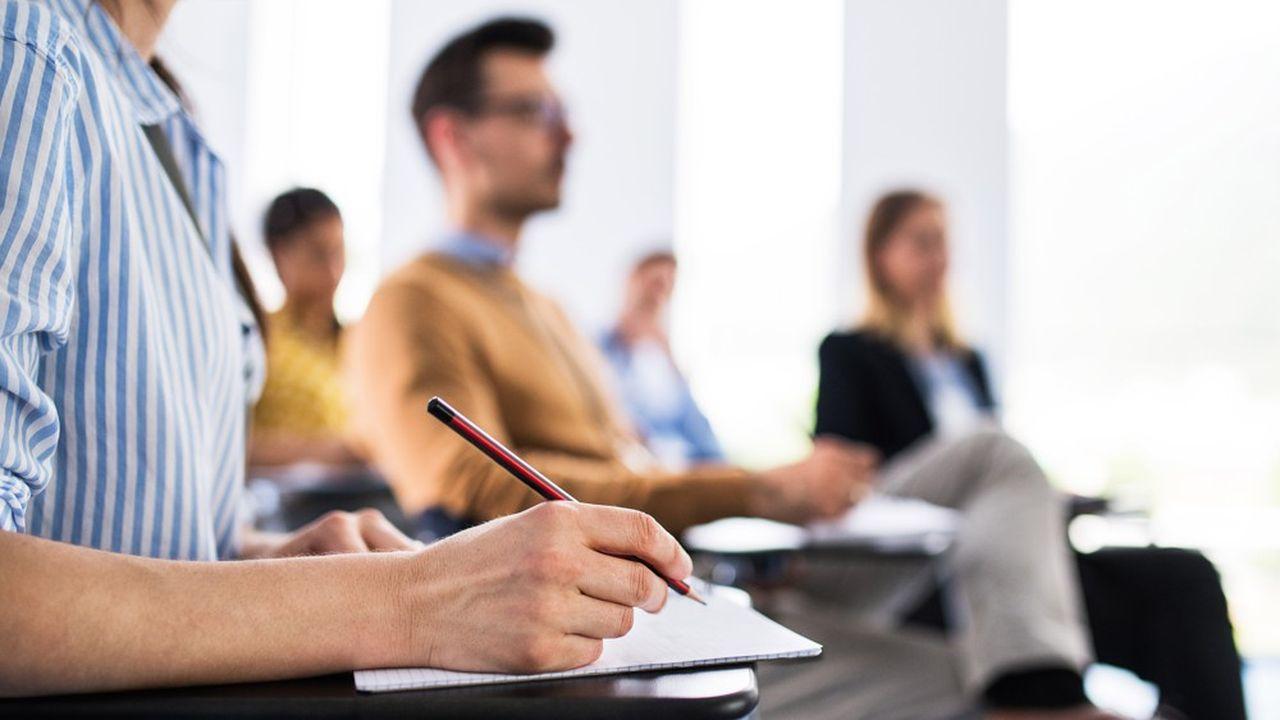 L'intégration de normes qualité dans le management et dans les process de production remporte les faveurs des cadres.