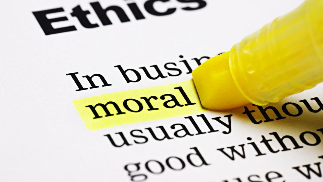 L'éthique en entreprise, une notion difficile à traduire en solutions concrètes