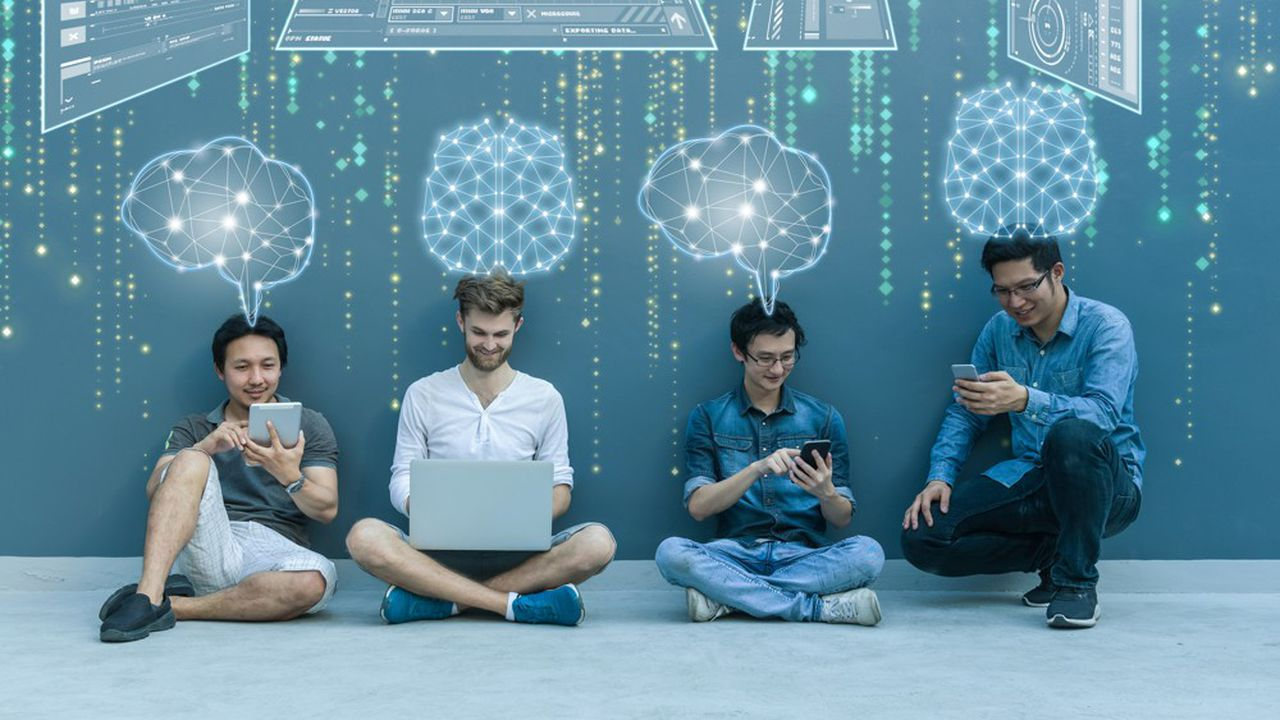 Le recours généralisé aux logiciels qui font passer les interactions humaines en mode 2.0 ne s'explique pas seulement du fait de la globalisation.