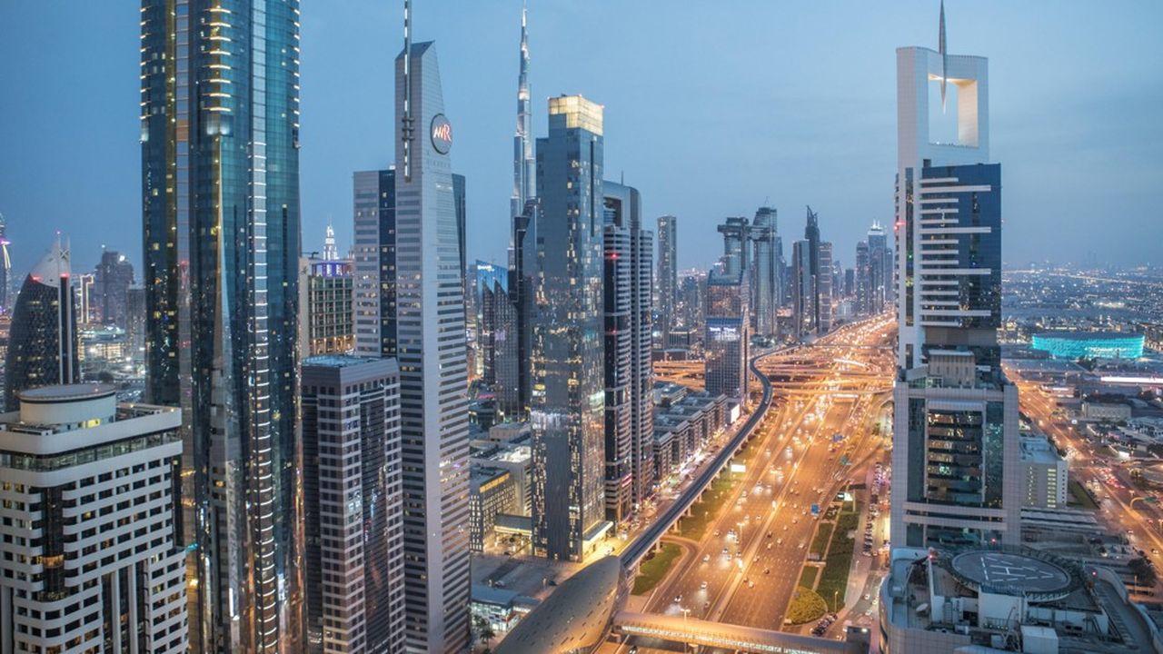 D'ici 2021, 100% des procédures administratives de Dubaï seront dématérialisées.