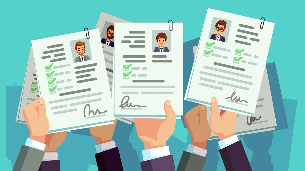 Les défis d'un bon recrutement se situent en aval des processus, dans le pré-tri pertinent des talents.