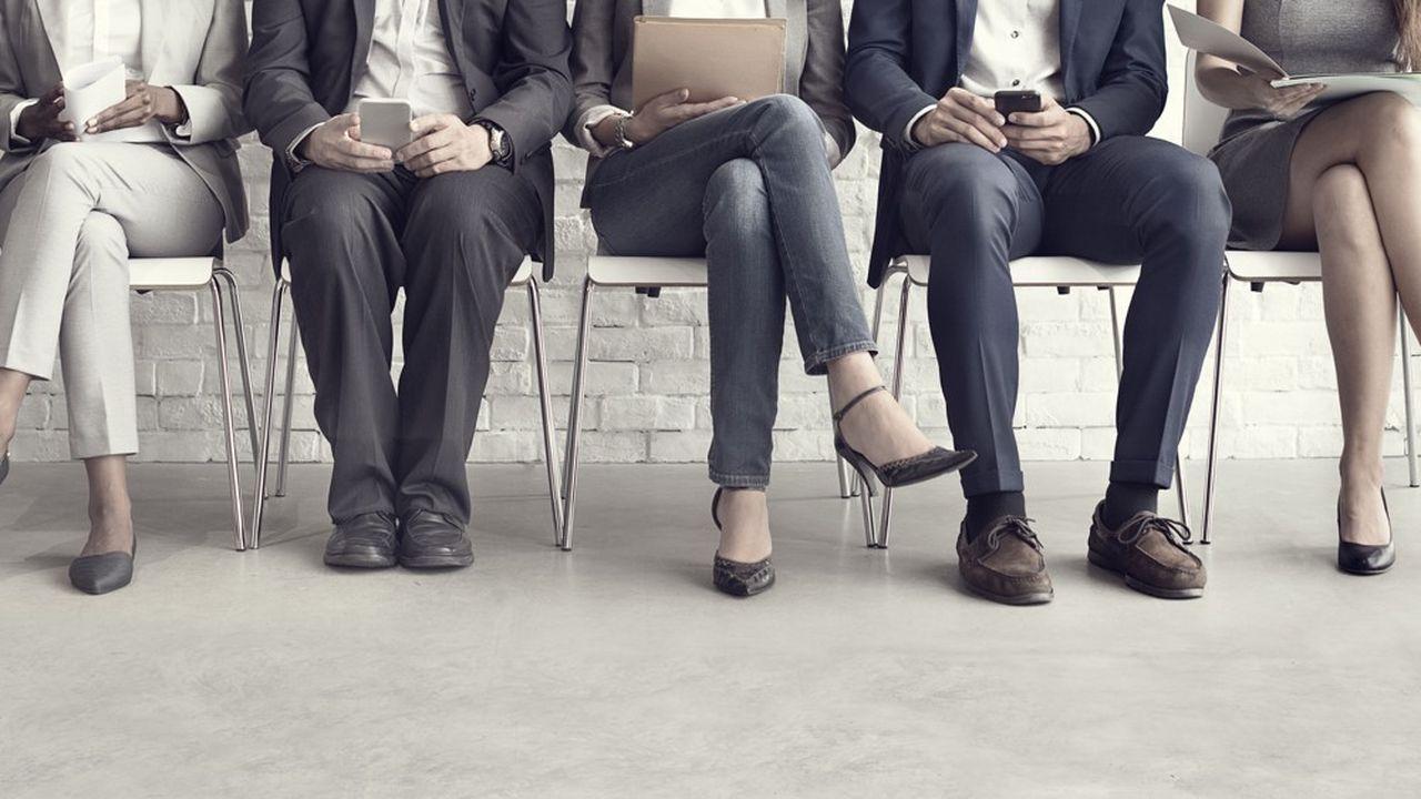60% des candidats questionnés par Meteojob ne seraient pas prêts à passer plus de deux entretiens physiques dans la même entreprise.