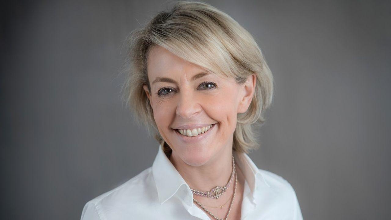 « Nous regardons les capacités de la personne à avoir un leadership « héroïque », dit Florence Ferraton chez Russell Reynolds