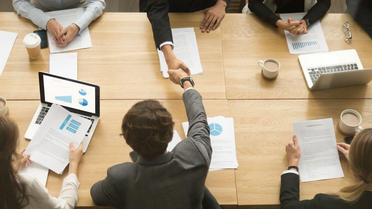 Le suivi du candidat est un volet essentiel du mandat de recrutement d'un top-manager.