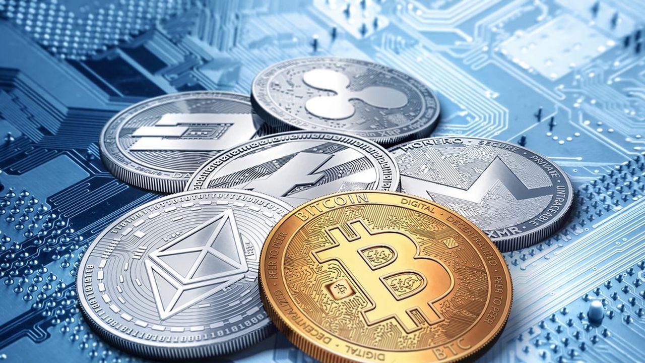 Cryptomonnaies: une solution pour les exclus des systèmes bancaires