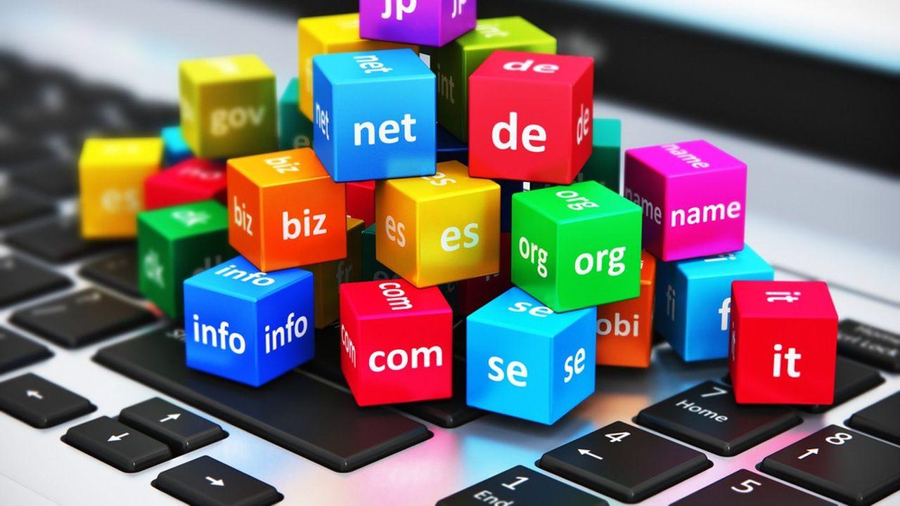 Les enjeux des noms de domaine ont bien évolué depuis la démocratisation d'Internet