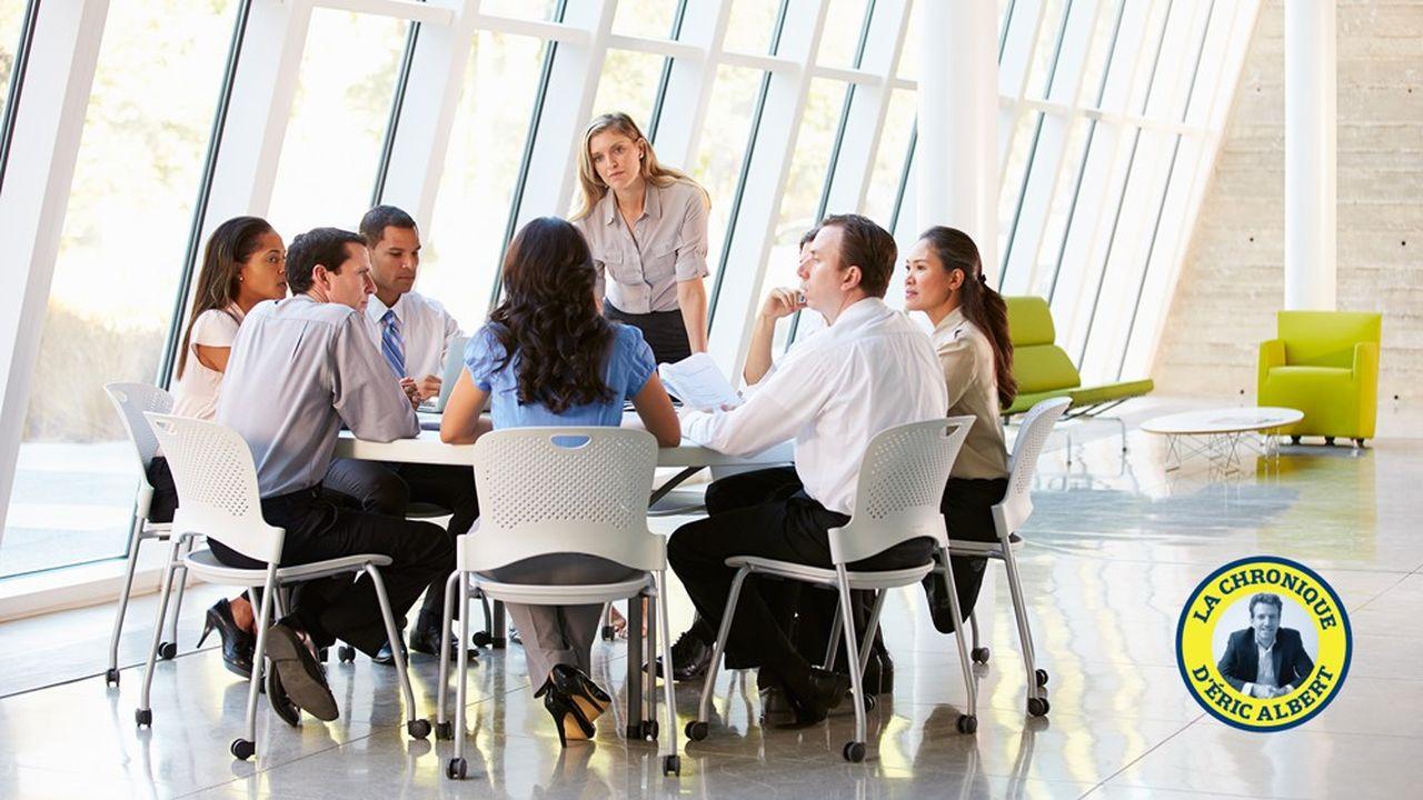 Plutôt que d'afficher partout le thème de la responsabilisation, les dirigeants feraient mieux de comprendre que leurs équipes ne sont pas dans la même situation qu'eux.