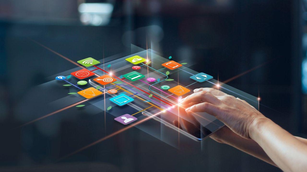 Une entreprise qui se transforme sait anticiper et intégrer la lame de fond du numérique pour en faire son avenir.