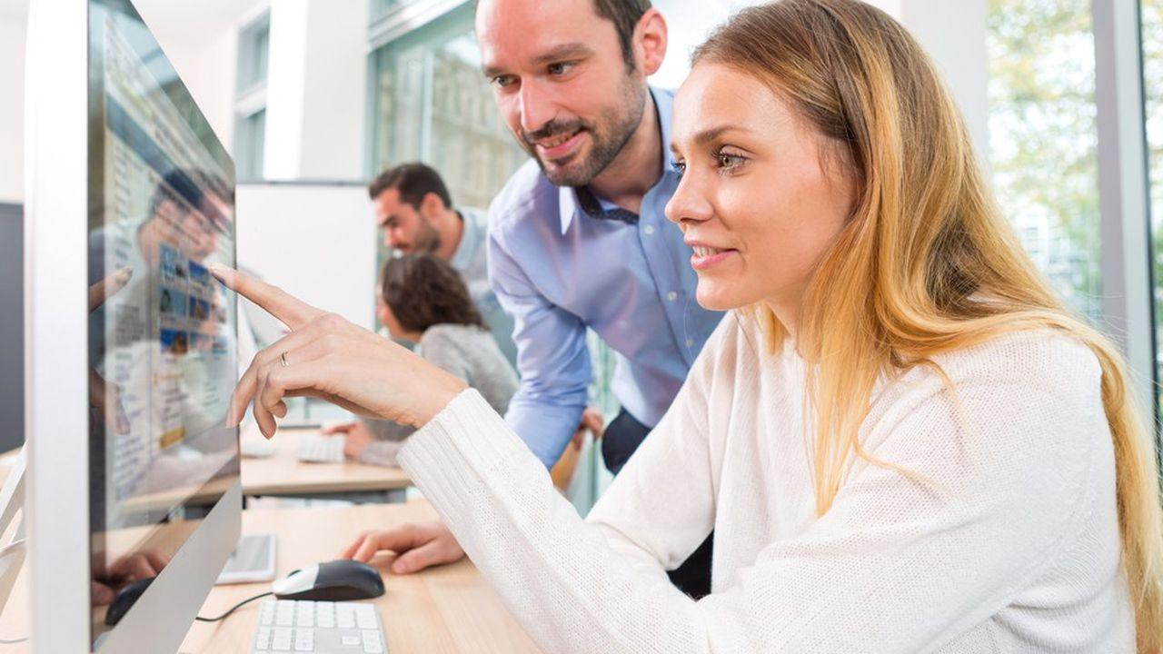 Formons davantage aux métiers du numérique!
