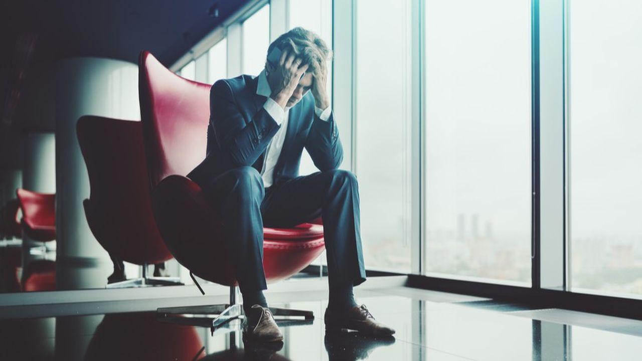 L'entreprise peut également orienter le collaborateur endeuillé vers une cellule d'aide psychologique.