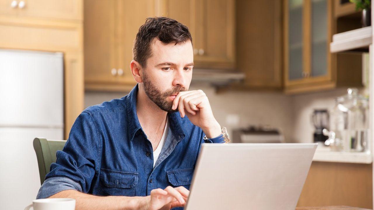 Le télétravail à 100% présente de nombreux inconvénients pour les salariés, comme pour les entreprises