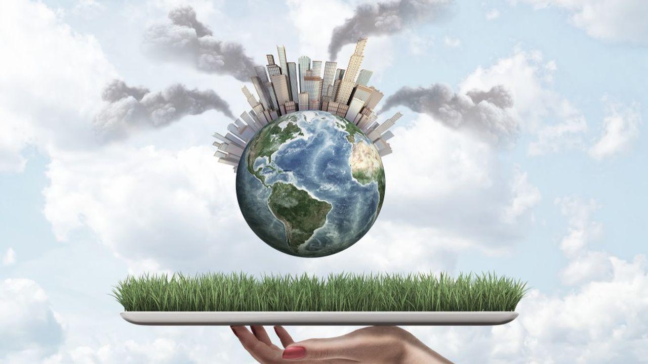 Le coût environnemental du numérique ne cesse de s'accroître