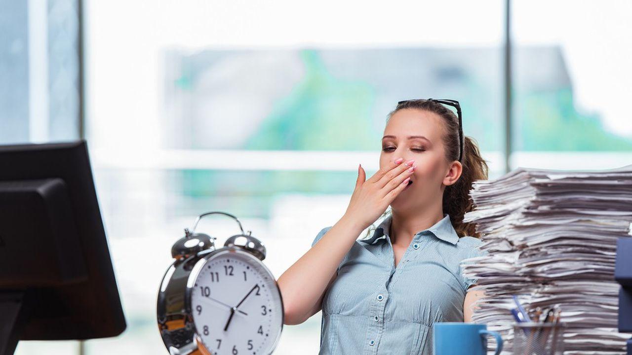Les salariés français apprécieraient davantage de flexibilité dans leurs horaires