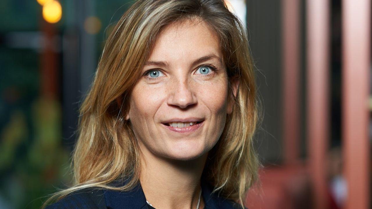 Vinciane Beauchene : «Avec l'agile, pas de big bang mais de l'expérimentation»