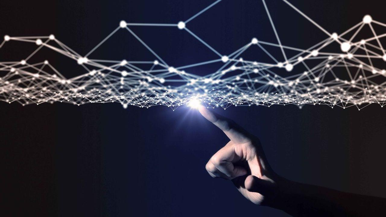 La blockchain laisse supposer des possibilités qui vont bien au-delà de la cryptographie.