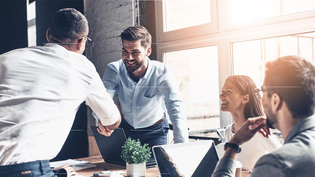 4 leviers d'action pour « être authentique au travail »