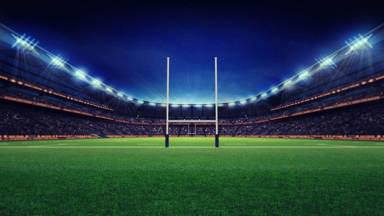 Le rugby est le sport qui incarnerait le mieux les valeurs de l'entreprise