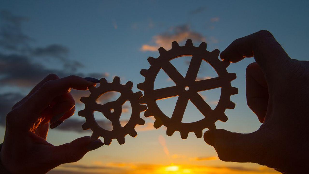 Pour s'améliorer, le changement doit se faire de façon progressive par petites étapes. Il ne doit pas être mécanique et toujours laisser une place à l'intuition.