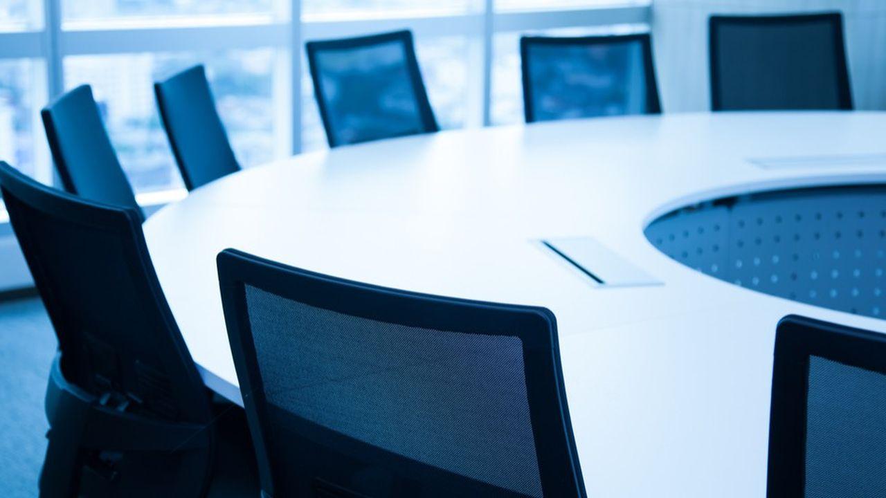 Depuis 2016, la statistique s'emballe et les sociétés du CAC 40 ont recruté 15 femmes DRH au sein de leur conseil d'administration, mais aucun homme.