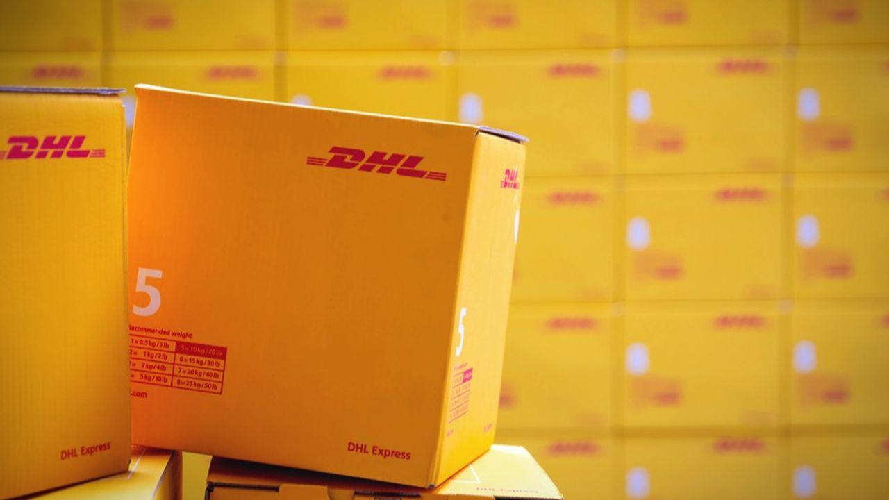 DHLExpress entend s'appuyer sur des collaborateurs motivés pour assurer une excellente qualité de service.