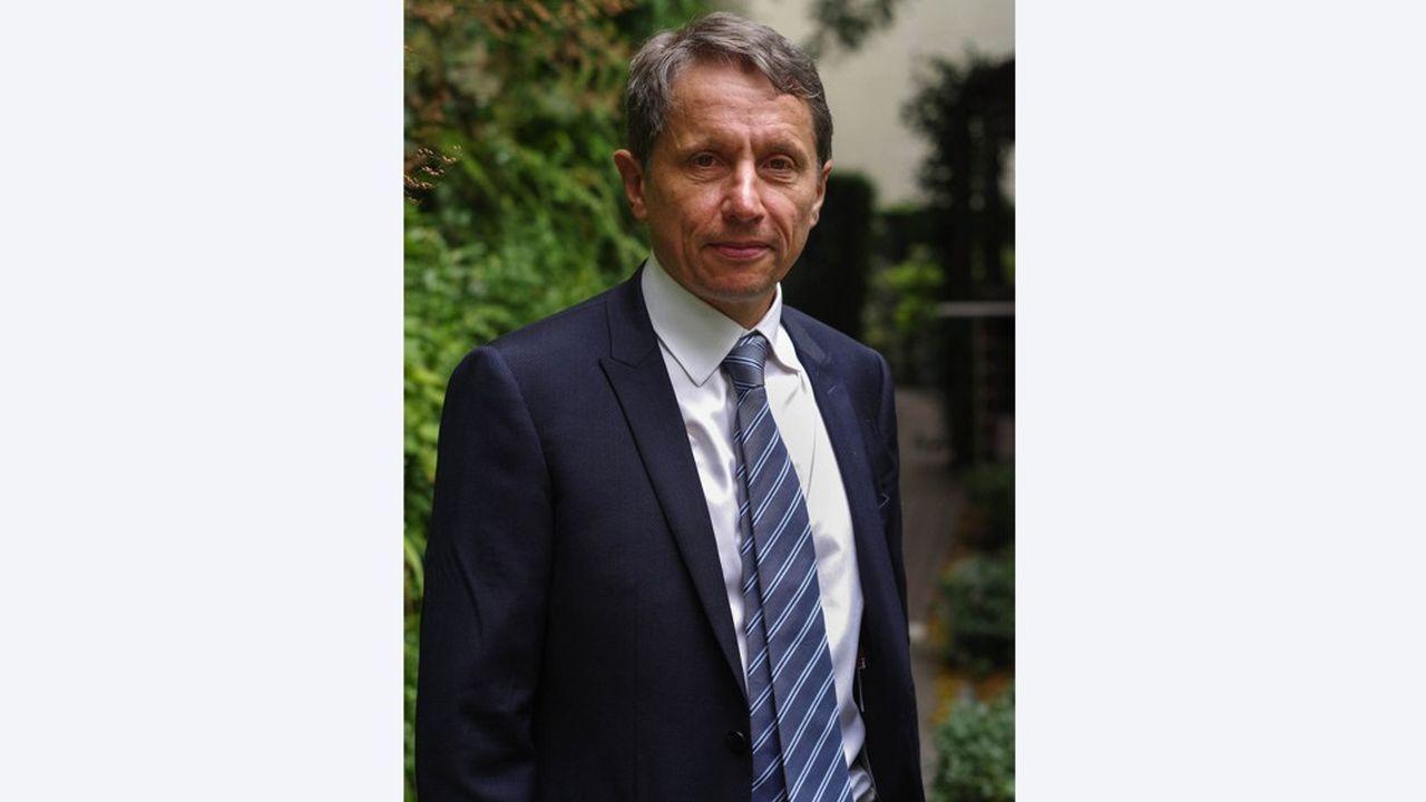 « Il faut inventer une prospérité sans croissance des émissions de CO2 », appelle Fabrice Bonnifet, le président de C3D, l'association des directeurs de développement durable.