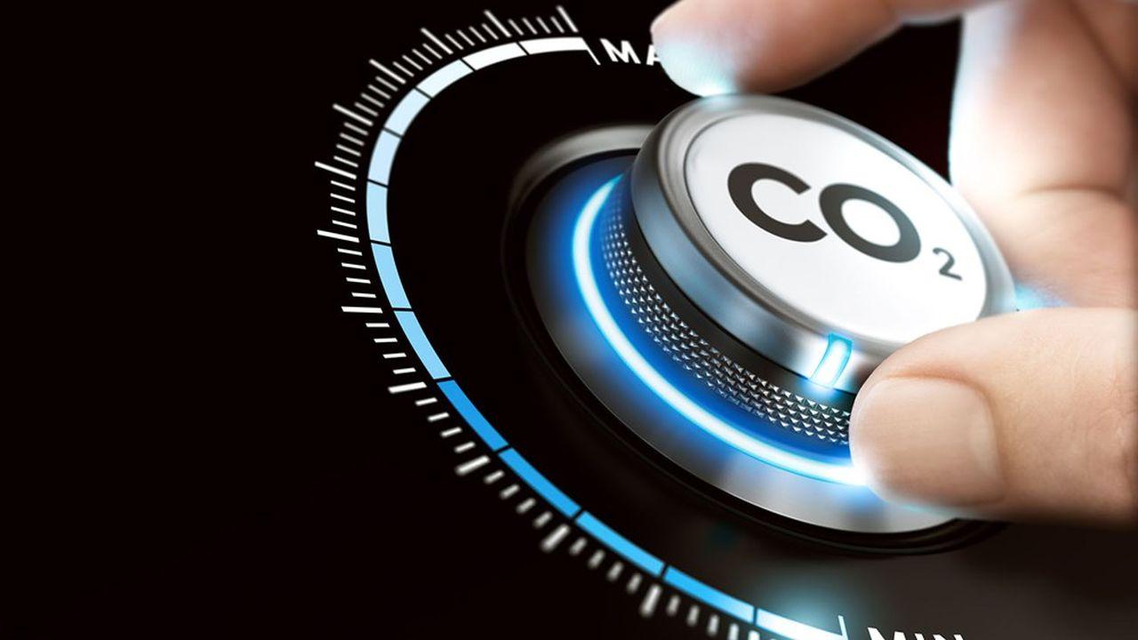 40 % des entreprises visées par la loi de 2012 ne réalisent toujours leur bilan carbone.