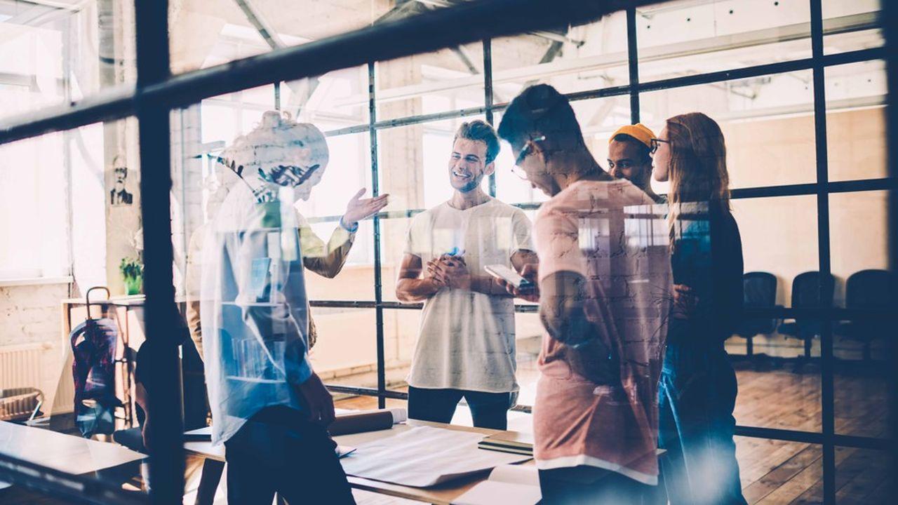 Le groupe Schneider Electric est en train de revoir les dispositifs d'entrée en stage et d'apprentissage. La nouvelle organisation devrait être opérationnelle en 2020.