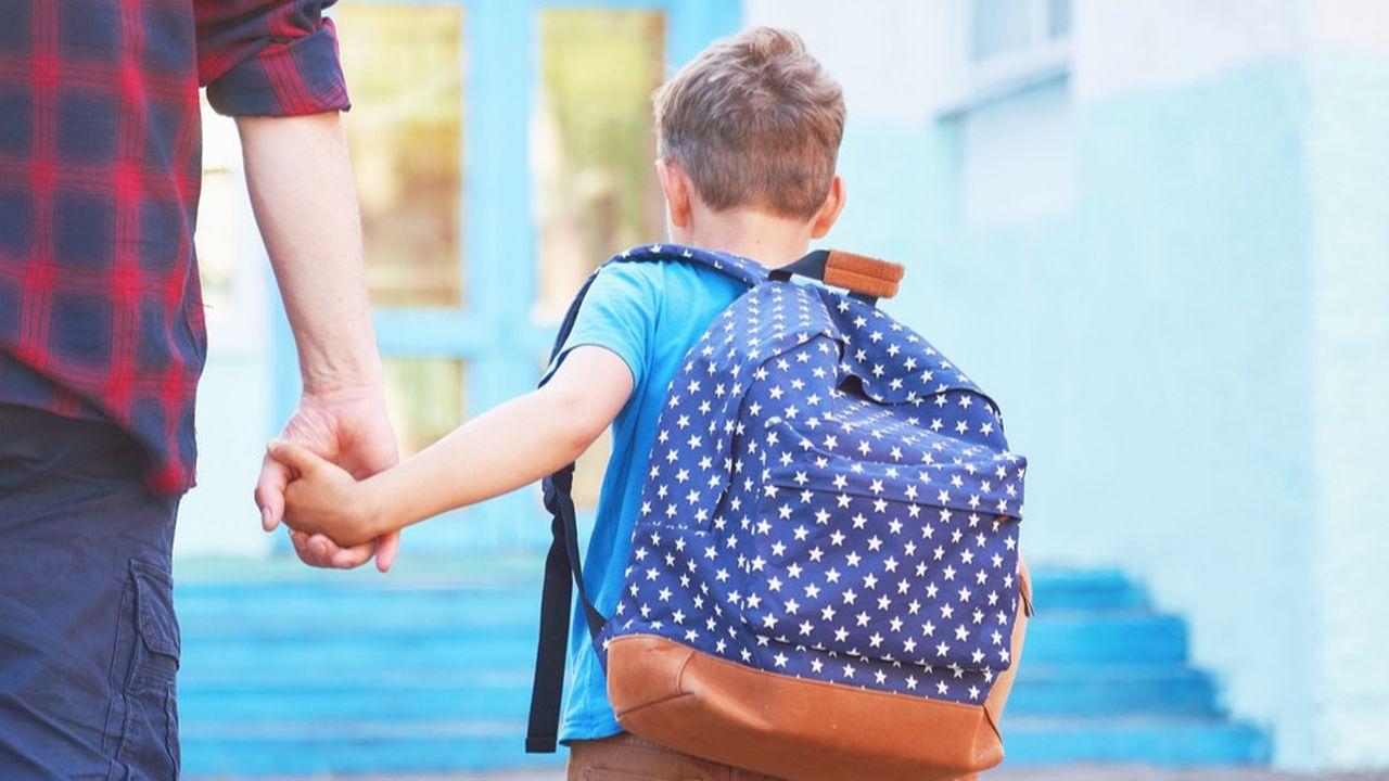 Le Code du travail ne prévoit pas d'autorisation d'absence pour la rentrée scolaire.