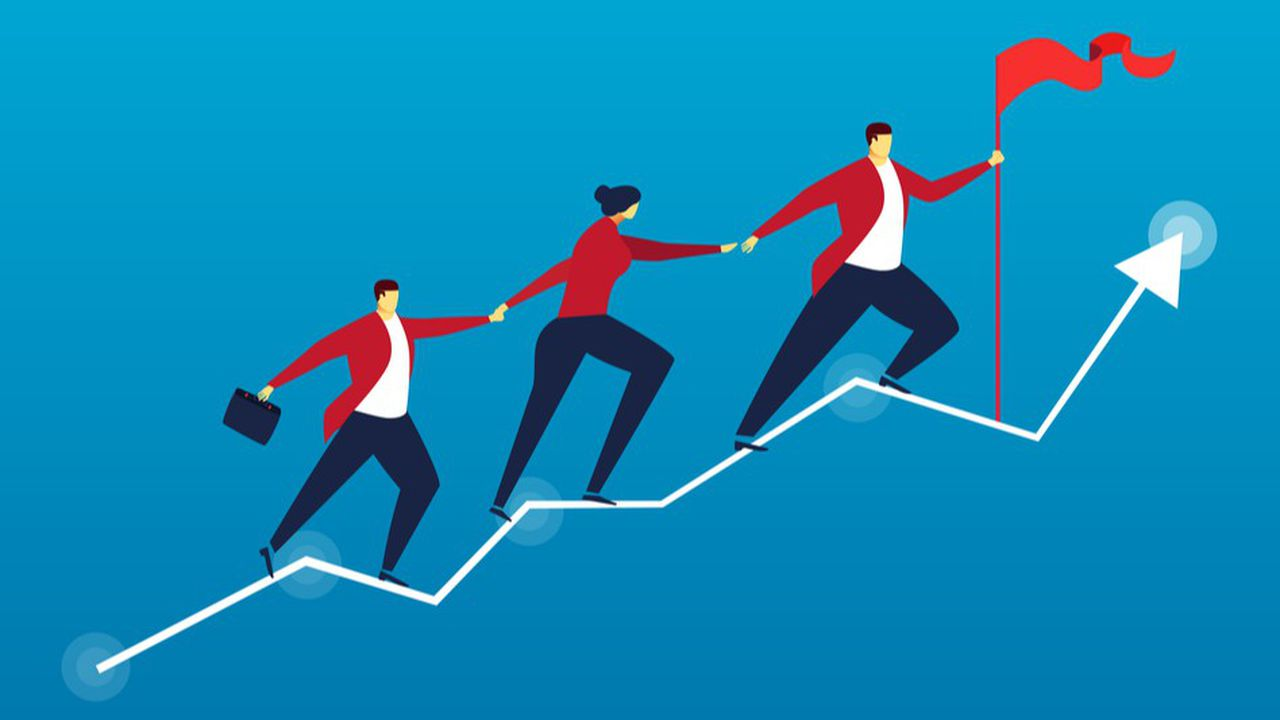 La particularité du MBA proposé par Ecole des Ponts Business School et Wemanity est de s'adresser à des équipes.