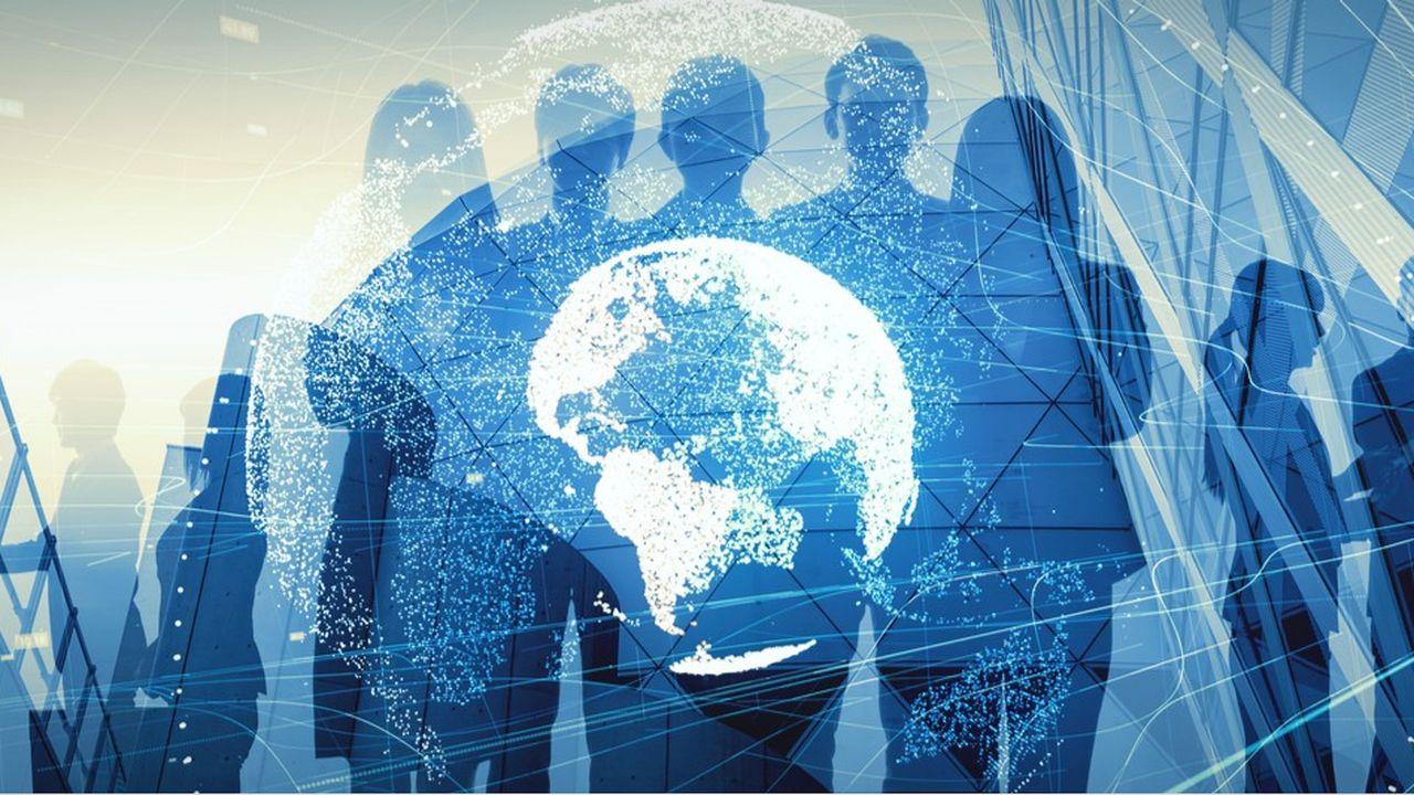 Le challenge sociétal dans le monde du travail se concentre sur notre capacité à nous adapter.
