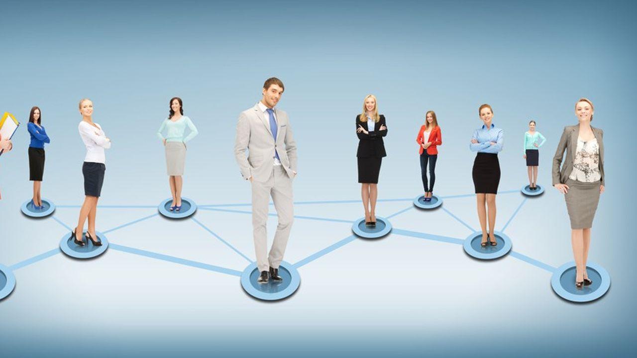 L'Insead propose un « Gender diversity program » .