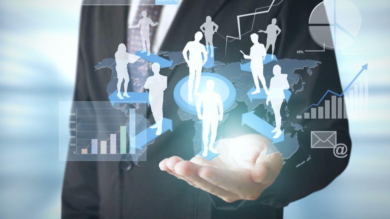 Un impératif: prendre en compte les nouvelles réalités digitales dans toute décision stratégique.