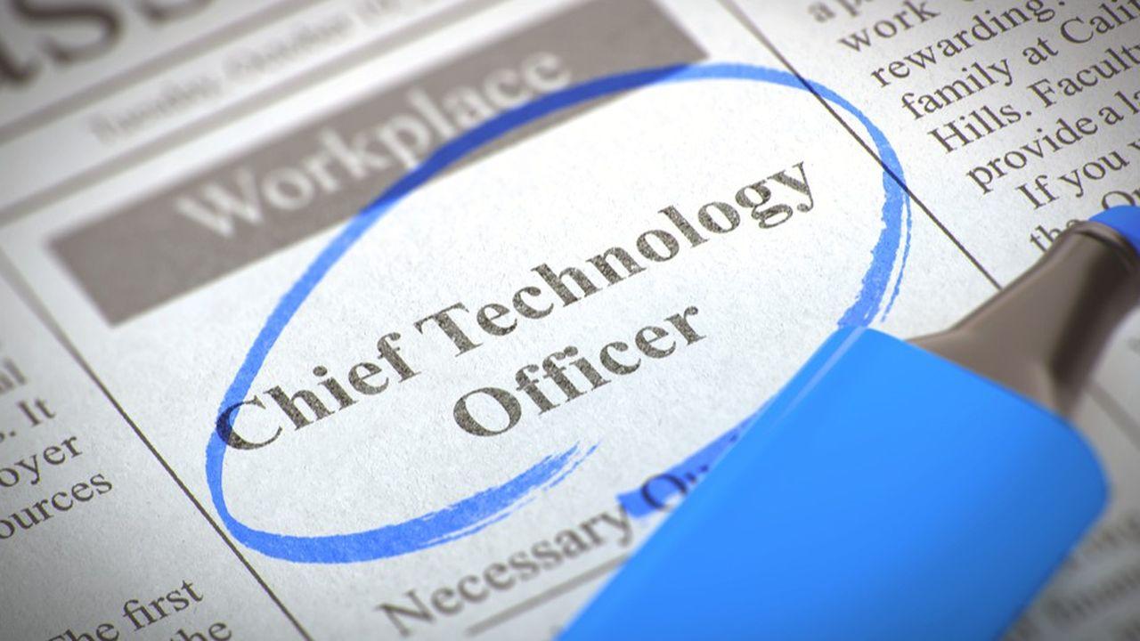 Le CTO se doit d'être familier avec les usages des nouvelles technologies et à la pointe de l'innovation.