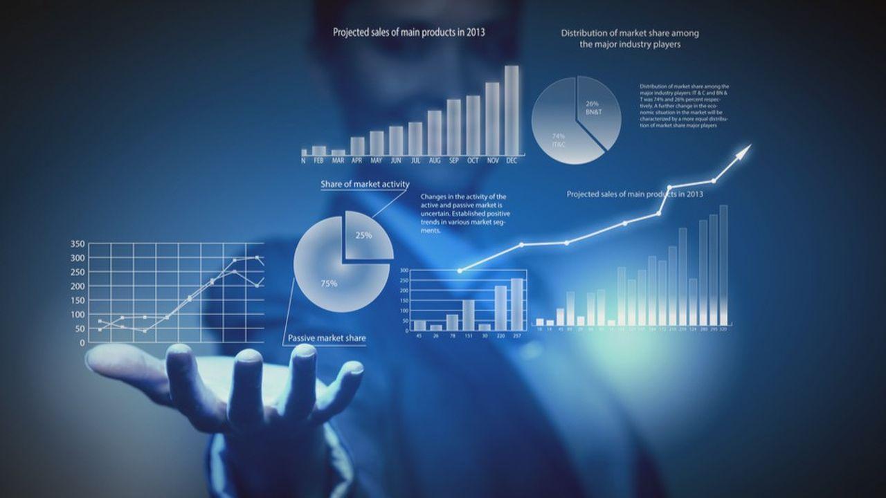 L'intérêt des données réside dans l'interprétation qu'il en est fait.