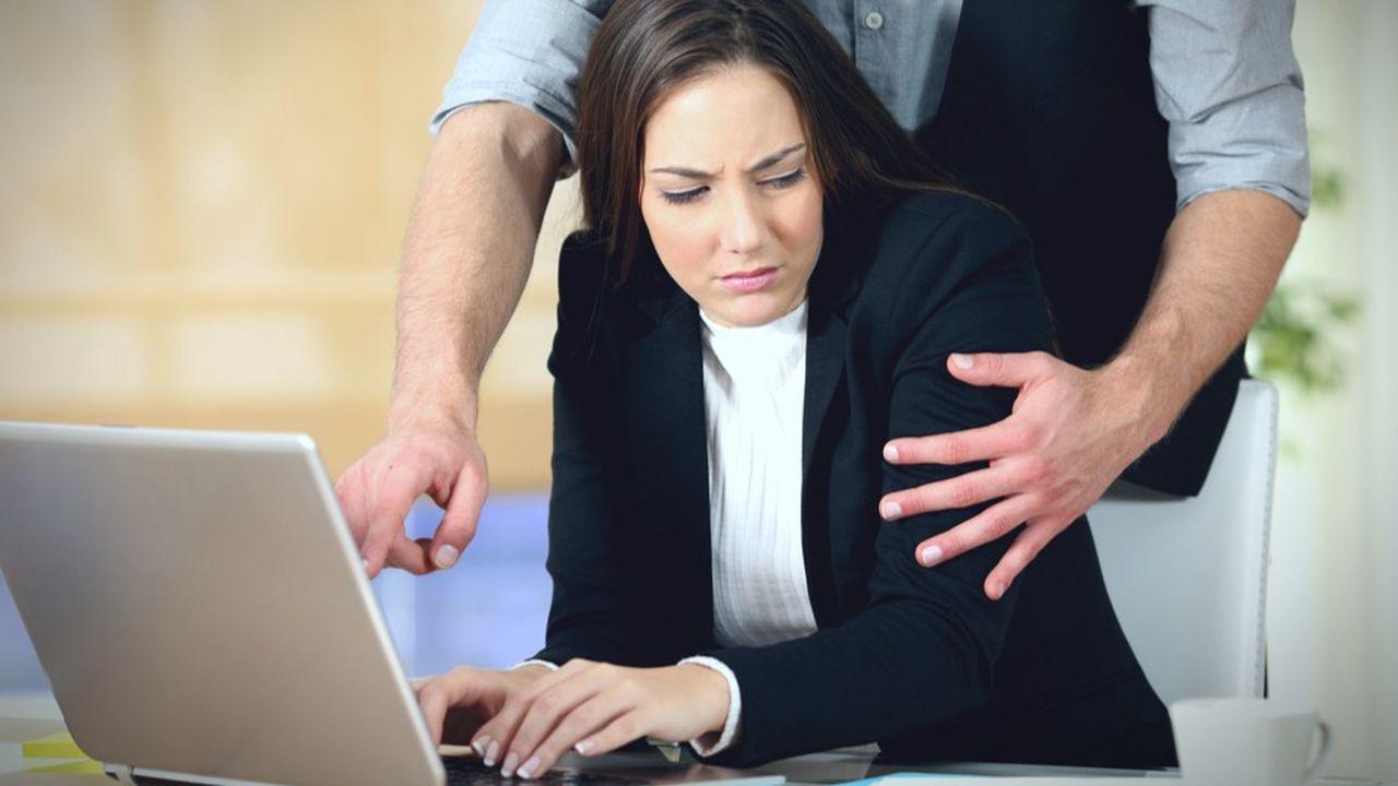 Le sexisme ordinaire au travail fait souvent l'objet de déni de la part des victimes.