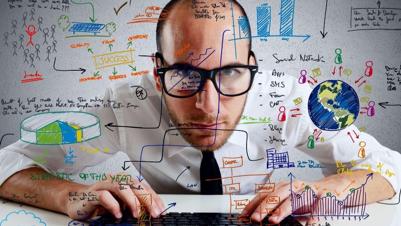Le growth hacker utilise tous les outils à sa disposition pour accroître le nombre d'utilisateurs d'une application ou le nombre de ventes d'un produit ou service.