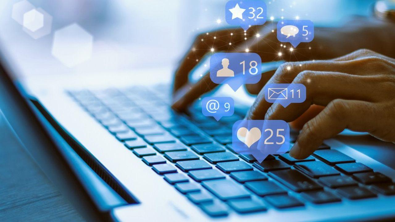 Le social seller est un commercial à l'ère du digital.