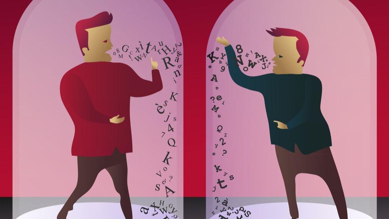 Pour éviter les phénomènes de « mécommunication », repérez les langues préférentielles de vos interlocuteurs.