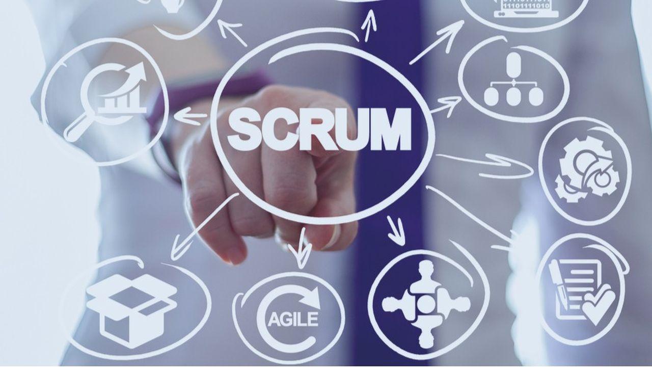 Le Scrum master veille au bon déroulement du projet et à l'application de Scrum.