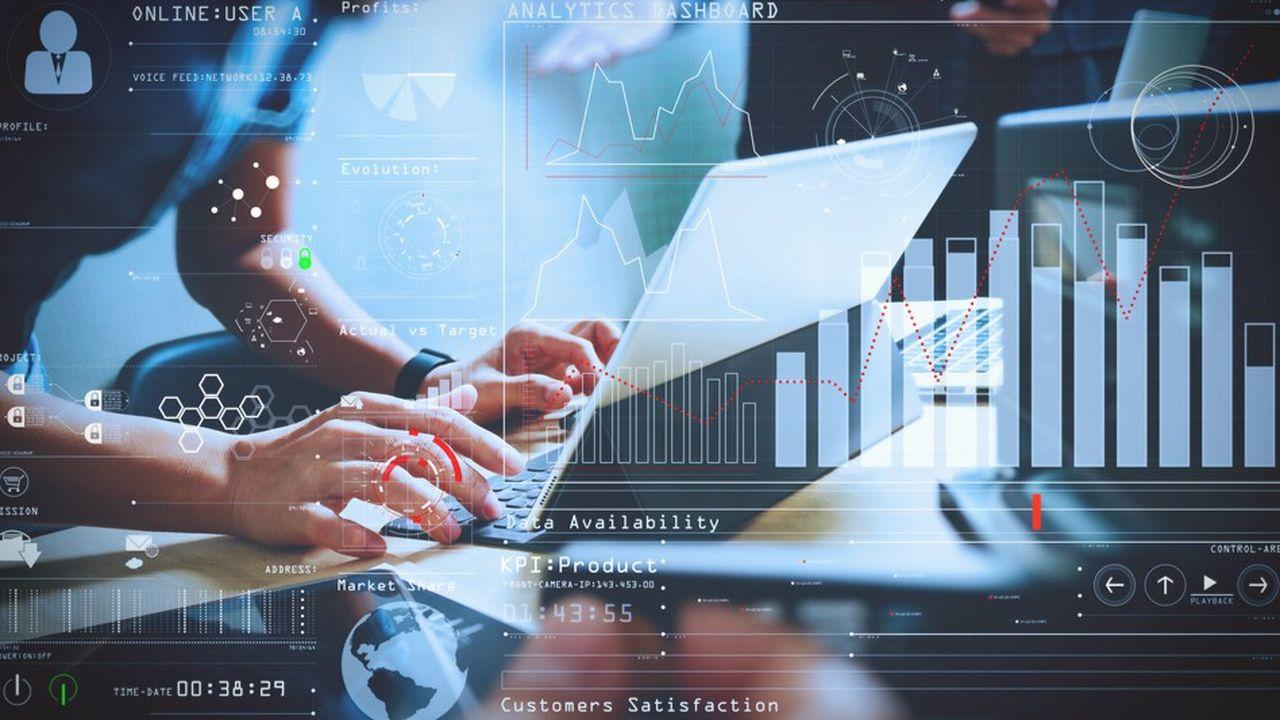 L'enjeu principal n'est plus de capturer la donnée, car cette démarche a été facilitée et rendue accessible à moindre coût par les nouvelles technologies.