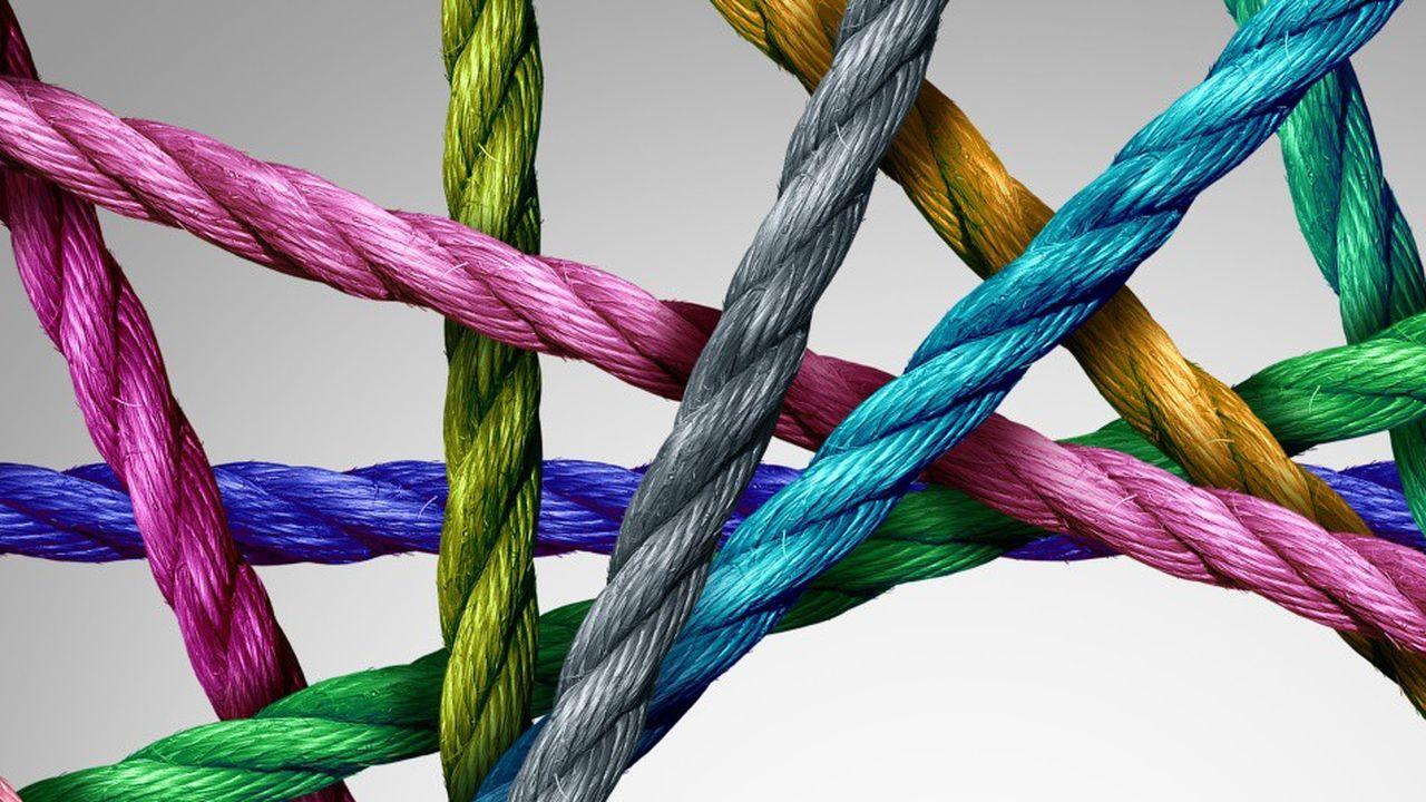 La synchronisation des données entre les différents canaux_web, mobile, magasin _ reste difficile.