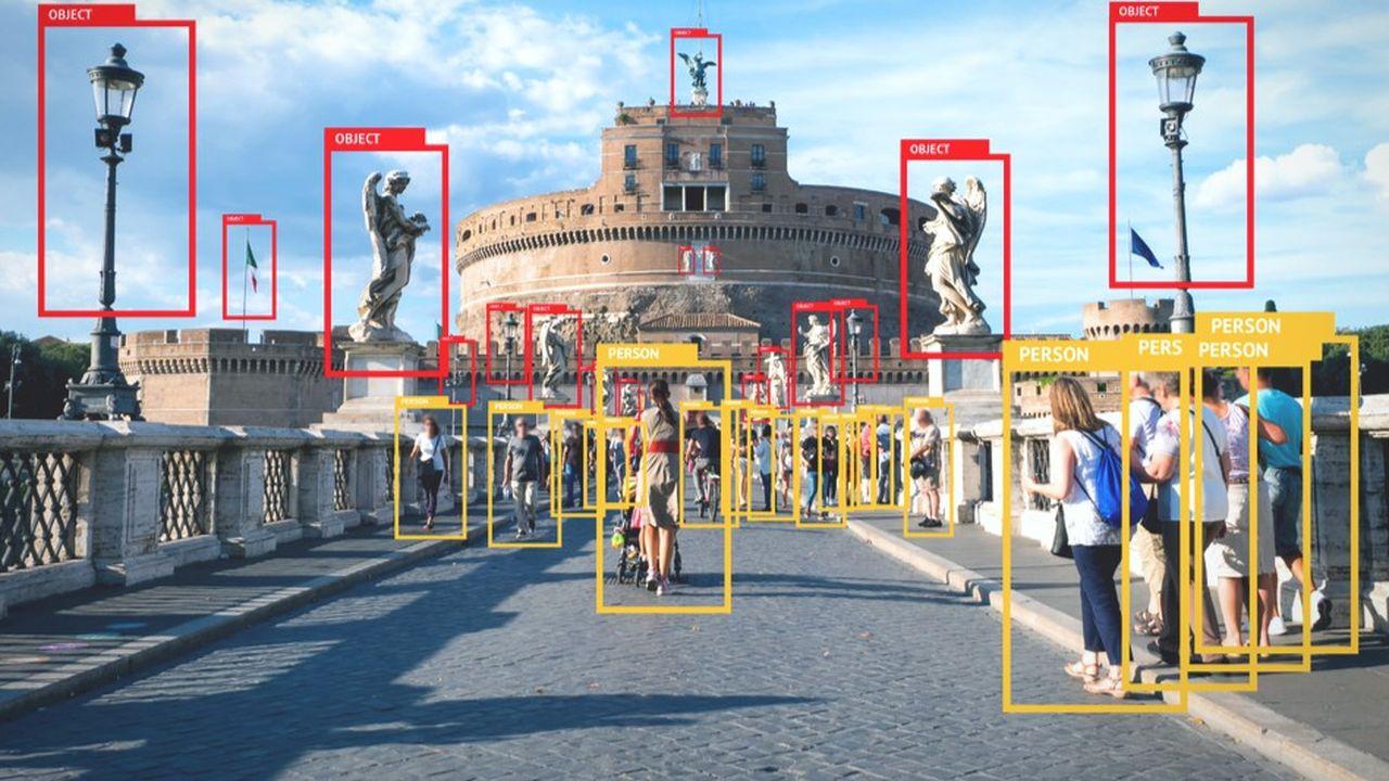 La reconnaissance visuelle via des automates disponibles 24 heures sur 24, qui ne fatiguent jamais, réduit le risque d'erreur et les tâches rébarbatives.