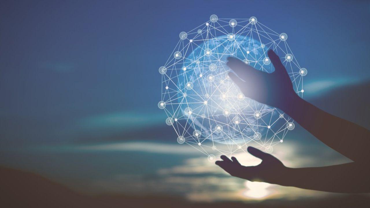 La technologie développée par Sinequa assure la recherche, le traitement et la sécurisation de volumes de données très importants.