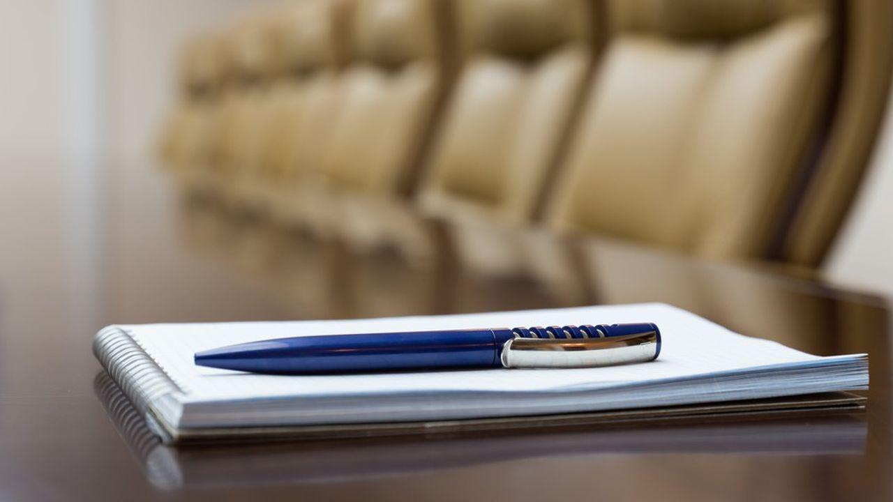 65% des conseils d'administration du SBF120 affichent au moins 1 administrateur représentant les salariés
