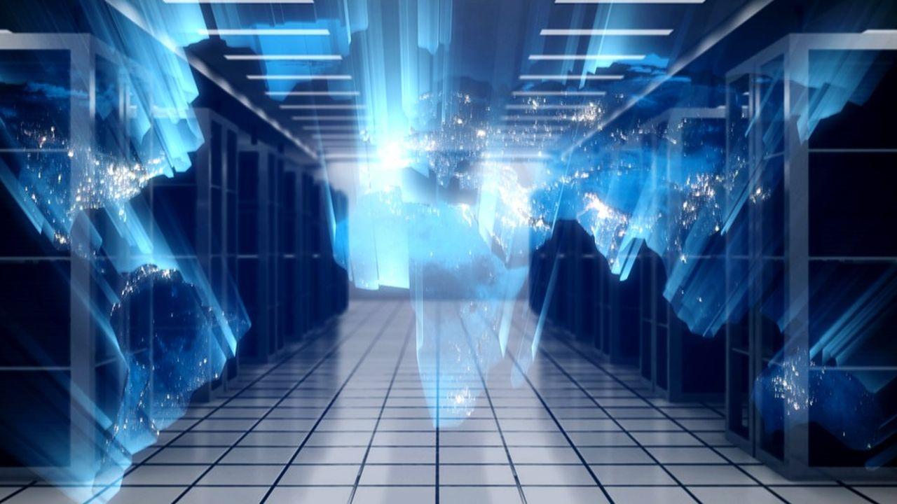 L'enjeu des entreprises n'est pas seulement d'agréger et de valoriser la donnée, il est devenu essentiel de la sécuriser.