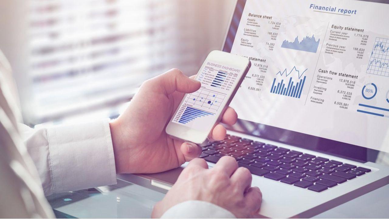 Automatiser l'ensemble du processus de comptabilité financière apparaît comme un moyen d'optimiser l'efficacité, le contrôle et la transparence des opérations
