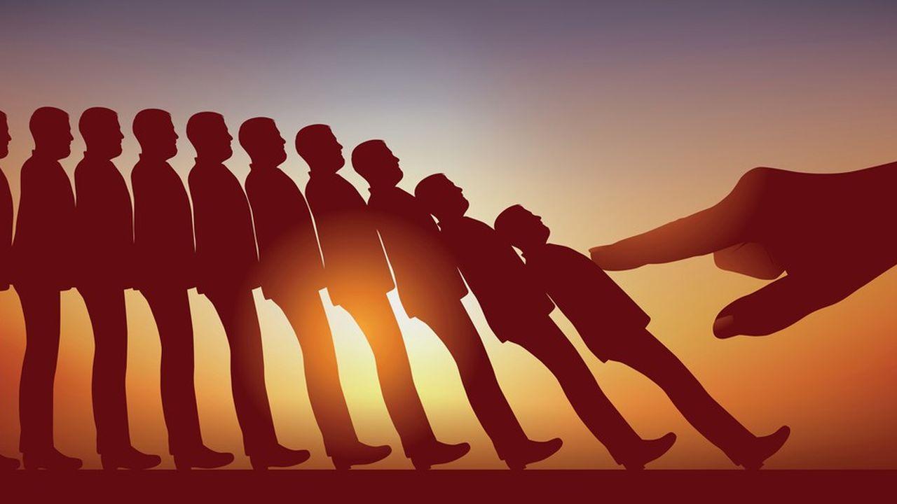 31 % des managers interrogés par Randstad envisagent la disparition de leur poste sur le long terme.