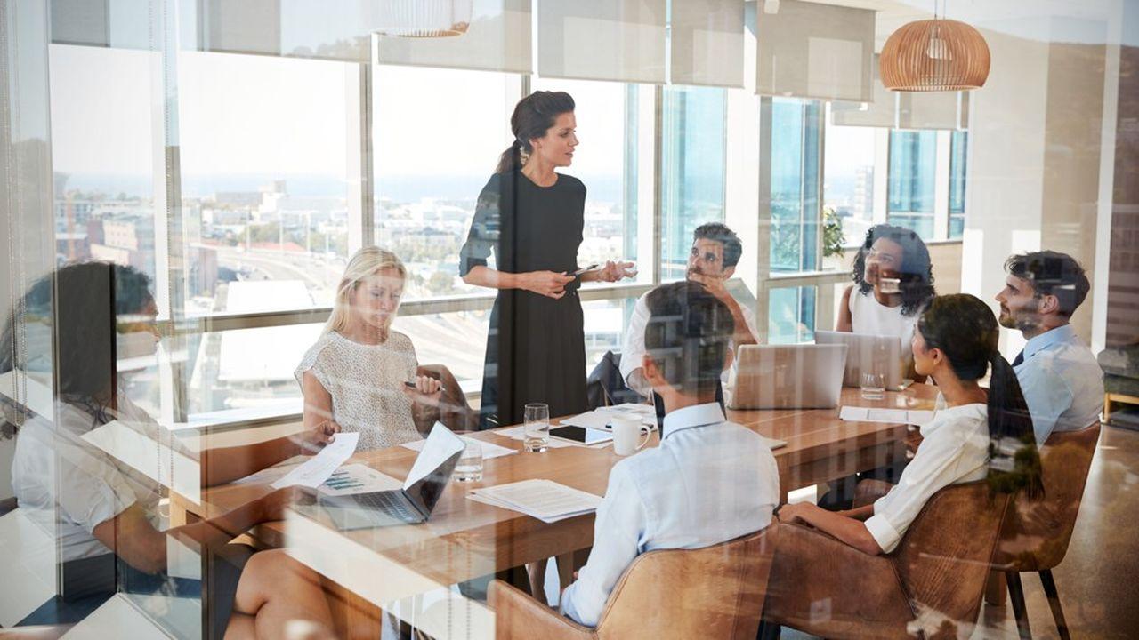 Le leader collectif s'attache à ancrer l'état d'esprit du « test & learn » au sein de ses équipes.
