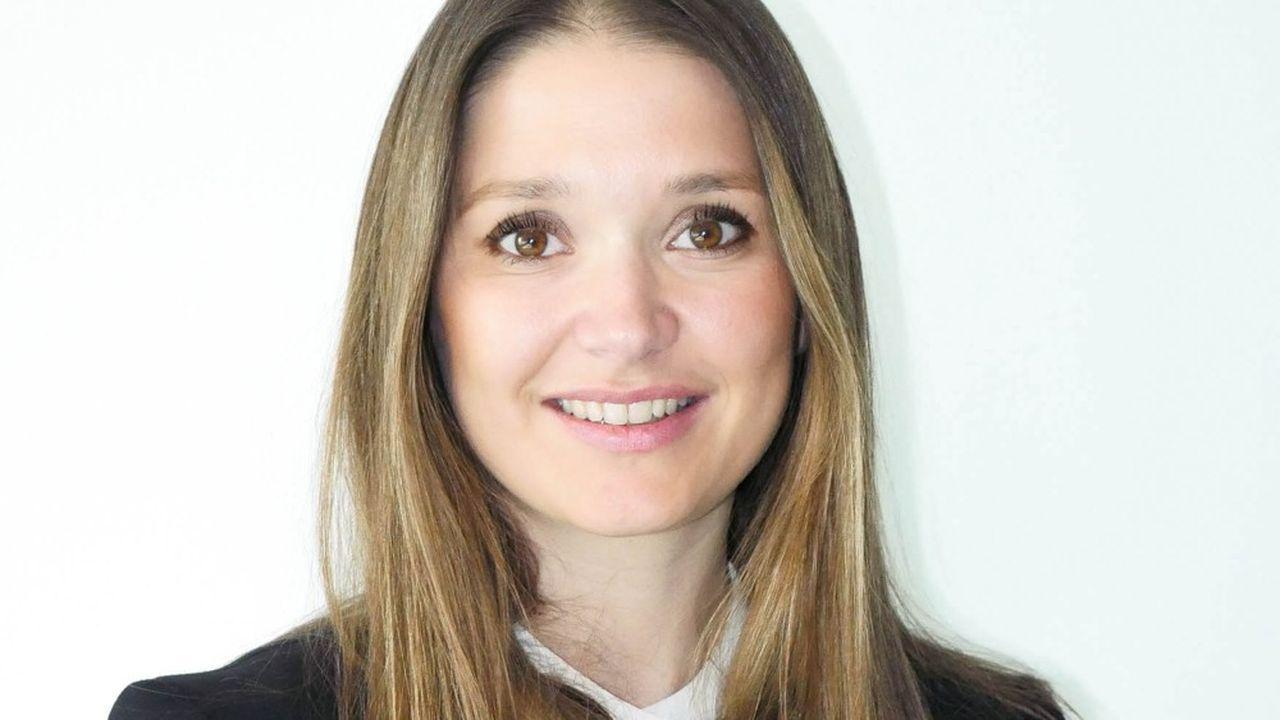 Jennifer Baert est directrice de l'information et de l'évaluation du risque crédit du groupe Euler Hermes.